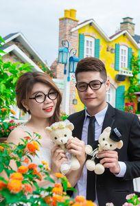 Phúc Wedding Long Hải chuyên Dịch vụ khác tại Bà Rịa - Vũng Tàu - Marry.vn