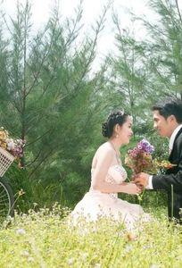 Prostudio Wendy chuyên Chụp ảnh cưới tại  - Marry.vn