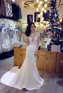 Stephen Lee Makeup Studio chuyên Trang phục cưới tại TP Hồ Chí Minh - Marry.vn