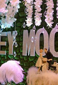 Nhà hàng Honey Moon chuyên Nhà hàng tiệc cưới tại TP Hồ Chí Minh - Marry.vn