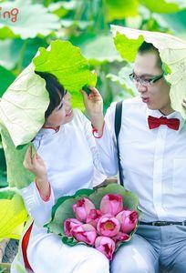Upz Team Wedding chuyên Trang phục cưới tại  - Marry.vn
