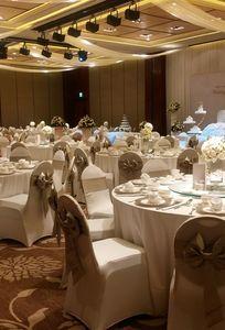 Sảnh cưới Lotte Legend Hotel Saigon