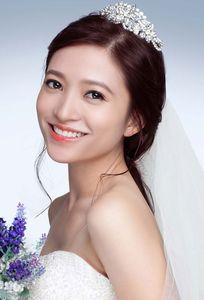 Ánh Huyên Makeup chuyên Trang điểm cô dâu tại Thành phố Hồ Chí Minh - Marry.vn