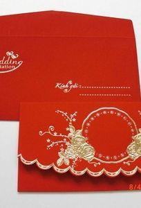 Công ty Thiên Nam chuyên Thiệp cưới tại Thành phố Hồ Chí Minh - Marry.vn