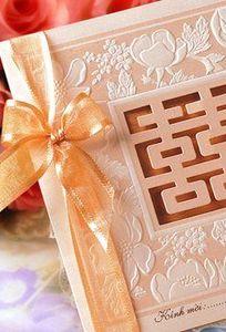 Công ty Phan Nhung chuyên Thiệp cưới tại Thành phố Hồ Chí Minh - Marry.vn