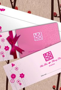 Cửa hàng in ấn Cung Hỷ chuyên Thiệp cưới tại Thành phố Hồ Chí Minh - Marry.vn