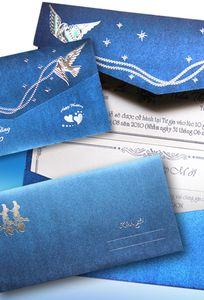 Thiệp cưới Nguyễn Tú chuyên Thiệp cưới tại Thành phố Hồ Chí Minh - Marry.vn