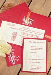 Thiệp cưới Phượng Liên chuyên Thiệp cưới tại Thành phố Hồ Chí Minh - Marry.vn