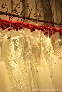 Áo cưới Cát Tường chuyên Trang phục cưới tại Đà Nẵng - Marry.vn