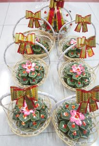 Cưới hỏi Hường Khôi chuyên Hoa cưới tại  - Marry.vn