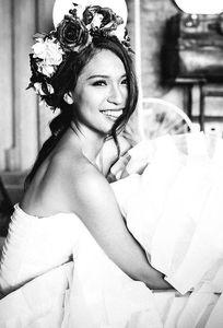 Đăng Vy Makeup Artist chuyên Trang phục cưới tại Thành phố Hồ Chí Minh - Marry.vn