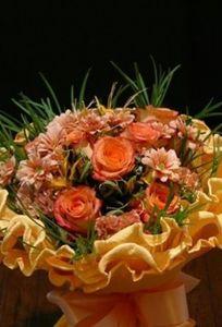 Roma Flowers chuyên Hoa cưới tại  - Marry.vn