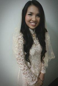 Ann Nguyen Makeup chuyên Trang điểm cô dâu tại TP Hồ Chí Minh - Marry.vn