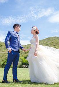 MonAmie Wedding Studio chuyên Trang phục cưới tại TP Hồ Chí Minh - Marry.vn