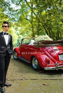 An'S Collection chuyên Trang phục cưới tại  - Marry.vn