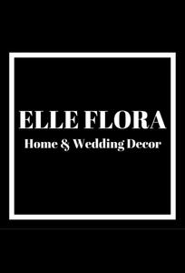 Logo Elle Flora
