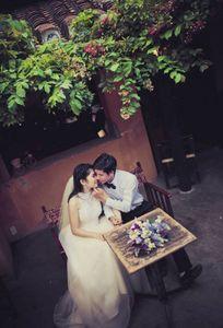 Marie'e Wedding chuyên Trang phục cưới tại Đà Nẵng - Marry.vn