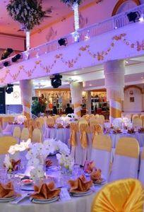 Nhà hàng tiệc cưới Uyên Ương chuyên Nhà hàng tiệc cưới tại Tỉnh Bình Thuận - Marry.vn