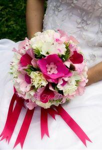 Hoa giấy, hoa cưới ViVi FlowPer chuyên Hoa cưới tại Thành phố Hồ Chí Minh - Marry.vn
