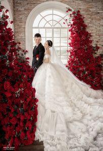 Ngôi Sao Bridal chuyên Trang phục cưới tại Thành phố Hồ Chí Minh - Marry.vn