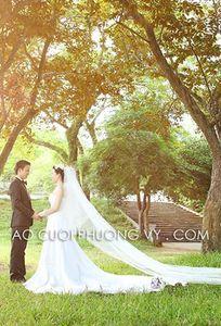 Áo cưới Phương Vy chuyên Trang phục cưới tại Tỉnh Quảng Nam - Marry.vn