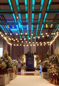 Sảnh cưới Hotel Nikko Saigon