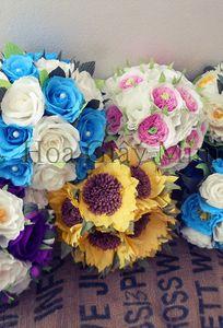 Hoa Giấy Mimosa chuyên Quà cưới tại Đà Nẵng - Marry.vn