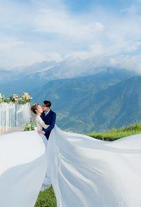 Nupakachi Wedding & Events chuyên Trang phục cưới tại Thành phố Hồ Chí Minh - Marry.vn