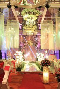 Khách sạn Pan Pacific Hà Nội chuyên Nhà hàng tiệc cưới tại  - Marry.vn