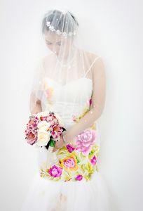 Đài Trang Boutique chuyên Trang phục cưới tại Thành phố Hồ Chí Minh - Marry.vn