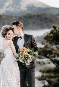 Trương Tịnh Wedding chuyên Trang phục cưới tại Thành phố Hồ Chí Minh - Marry.vn