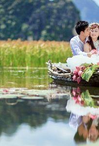 Dương Anh Lai Studio chuyên Chụp ảnh cưới tại  - Marry.vn