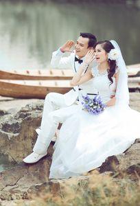 Studio - Bridal Mắt Nâu chuyên Trang phục cưới tại Tỉnh Thái Nguyên - Marry.vn