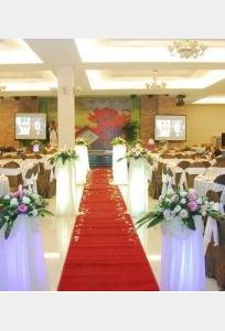 Carot Flowers chuyên Hoa cưới tại TP Hồ Chí Minh - Marry.vn
