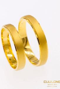 CuuLong Jewelry chuyên Nhẫn cưới tại TP Hồ Chí Minh - Marry.vn
