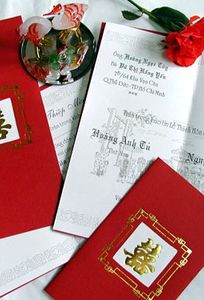 Công ty In số 7 chuyên Thiệp cưới tại Thành phố Hồ Chí Minh - Marry.vn