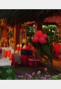 Nhà hàng Nghinh Phong chuyên Nhà hàng tiệc cưới tại TP Hồ Chí Minh - Marry.vn