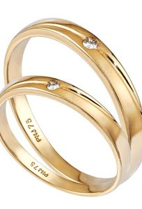 Trang sức Nữ Hoàng chuyên Nhẫn cưới tại  - Marry.vn