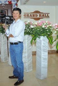 Dịch Vụ Quay Phim Chụp Hình Hải Triều chuyên Chụp ảnh cưới tại TP Hồ Chí Minh - Marry.vn