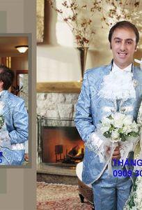 Thằng Bờm chuyên Trang phục cưới tại TP Hồ Chí Minh - Marry.vn