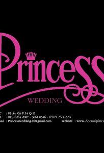 Áo Cưới Princess chuyên Trang phục cưới tại TP Hồ Chí Minh - Marry.vn