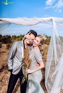Áo cưới Lucky Anh&Em chuyên Trang phục cưới tại Thành phố Hồ Chí Minh - Marry.vn