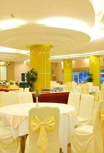 Nhà hàng Cường Phát chuyên Nhà hàng tiệc cưới tại TP Hồ Chí Minh - Marry.vn
