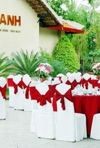 Thu Anh Garden chuyên Nhà hàng tiệc cưới tại TP Hồ Chí Minh - Marry.vn