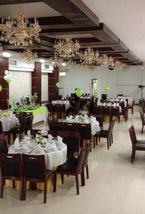 Trung tâm Hội nghị Tiệc cưới Golden Castle chuyên Chụp ảnh cưới tại Đà Nẵng - Marry.vn