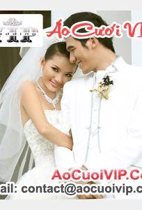 Áo Cưới Vip chuyên Trang phục cưới tại Nam Định - Marry.vn