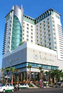 Khách sạn nhà hàng Kaya Phú Yên chuyên Nhà hàng tiệc cưới tại Tỉnh Phú Yên - Marry.vn