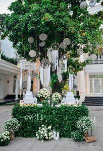 Sen Event &Wedding chuyên Nhà hàng tiệc cưới tại  - Marry.vn