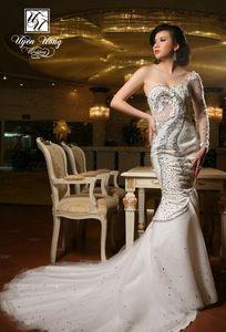 Áo cưới Uyên Ương chuyên Trang phục cưới tại Thành phố Hải Phòng - Marry.vn