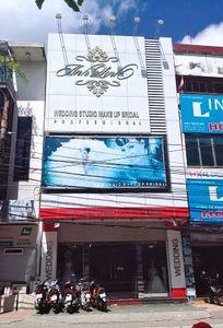 Áo cưới Anh Linh chuyên Trang phục cưới tại Thành phố Hải Phòng - Marry.vn